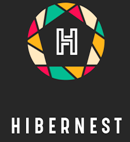 Hibernest Group - logo